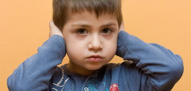 صوره مرض التوحد عند الاطفال وما هي اعراضه واسبابه