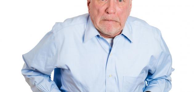 صوره علاج غازات القولون العصبي ومشكل الغازات بالبطن