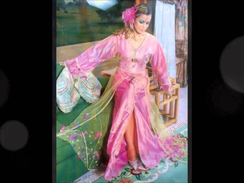 صوره بلايز اعراس جزائرية والمناسبات ملابس