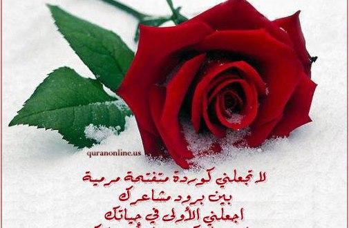 صوره مسجات حب وشوق مميزة للمتزوجين