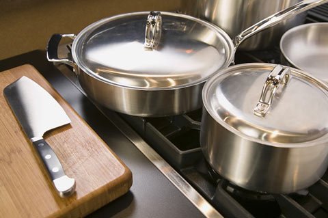صوره ادوات المطبخ الاساسية بالصور