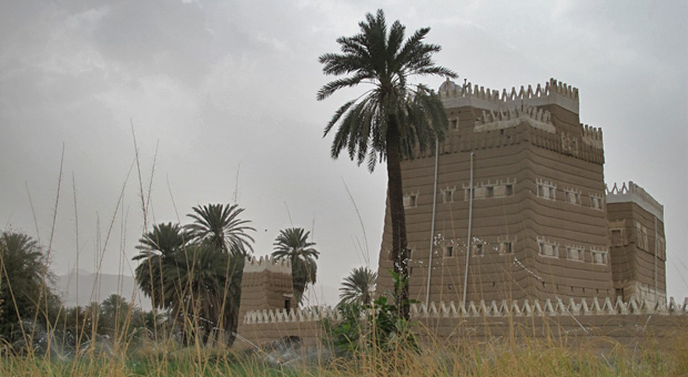 صوره قرى نجران لمن لا يعرفها