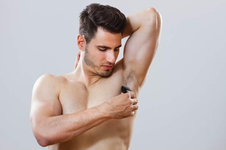 صوره الشعر الزائد عند الرجال