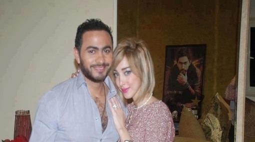 صوره زوجات الفنانين والمشاهير العرب والاجانب
