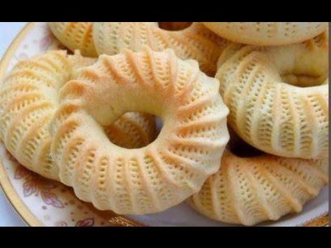 صوره كيفية صنع كعك العيد