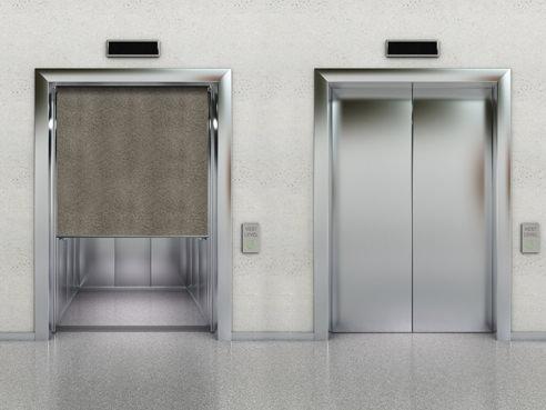 صورة تفسير المصعد في الحلم