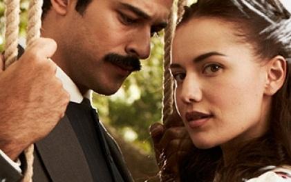 صوره اكثر المسلسلات التركية مشاهدة