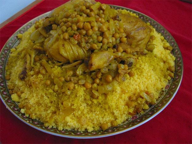 صوره صور اطيب الاكلات العربيه