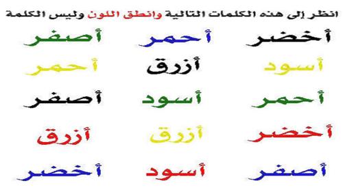 صوره الغاز بالعربية جديدة