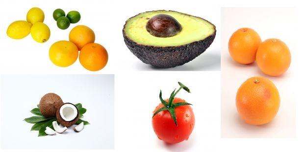 صوره الفاكهة التي تحرق الدهون