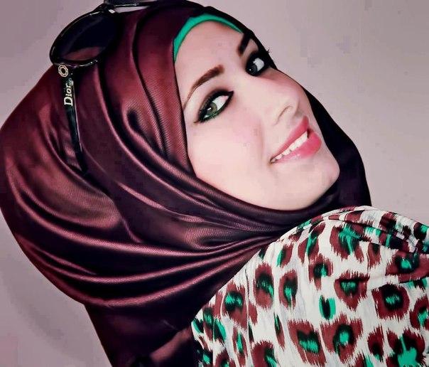 بالصور صور بنات بالحجاب جميلات 20160626 2531