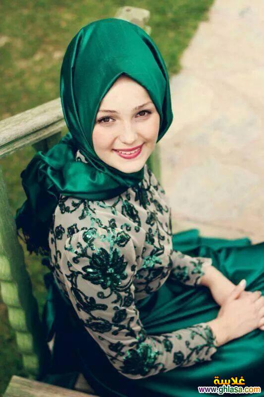 بالصور صور بنات بالحجاب جميلات 20160626 2535
