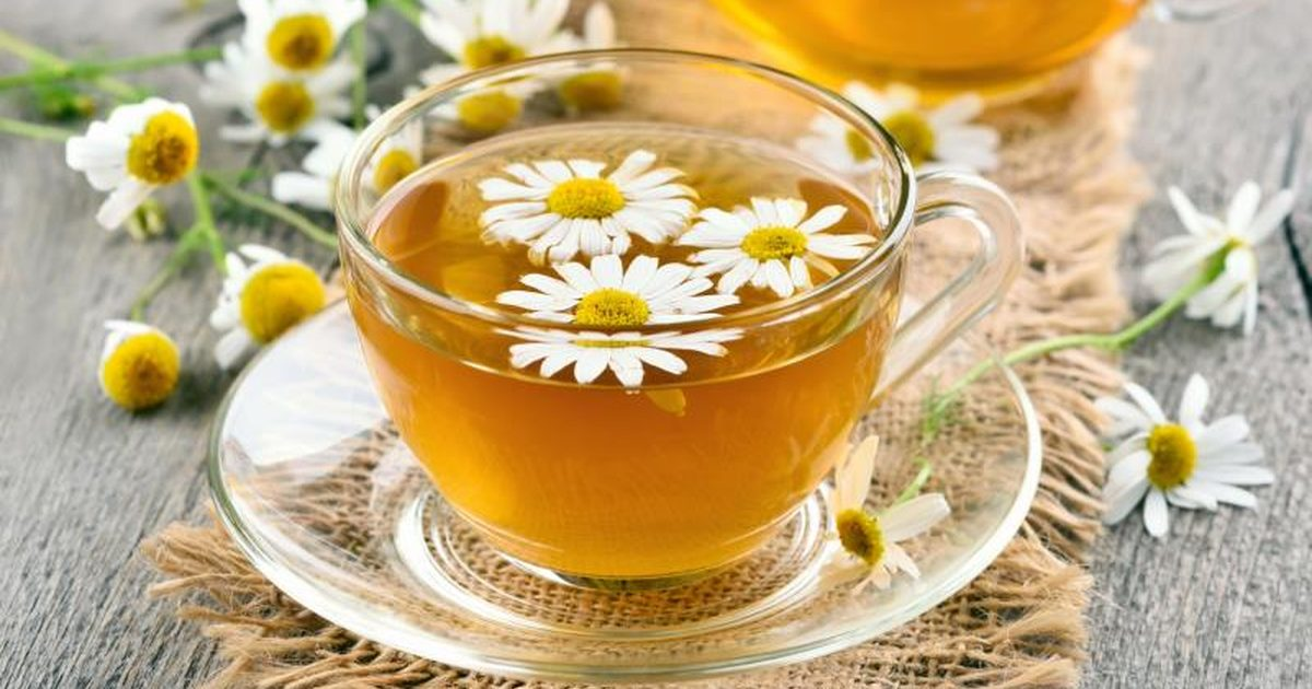 بالصور فوائد شاي البابونج للبشره والشعر 20160626 261