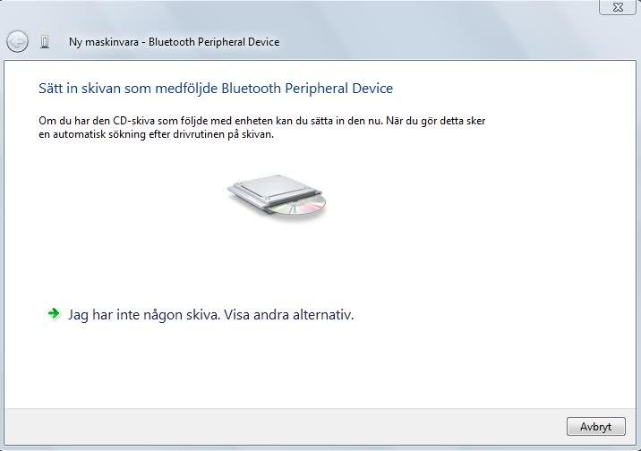 صوره تعريف bluetooth peripheral device