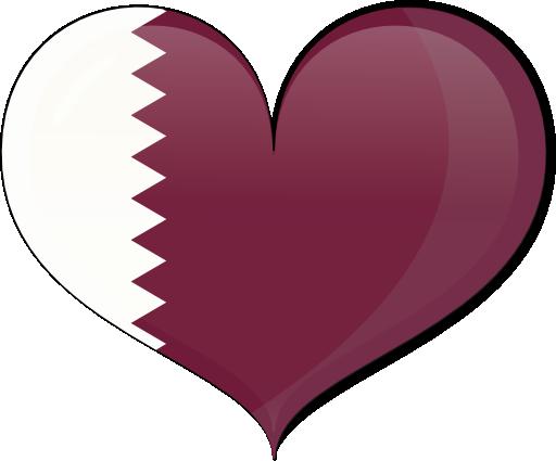بالصور صور علم دولة قطر 20160626 49