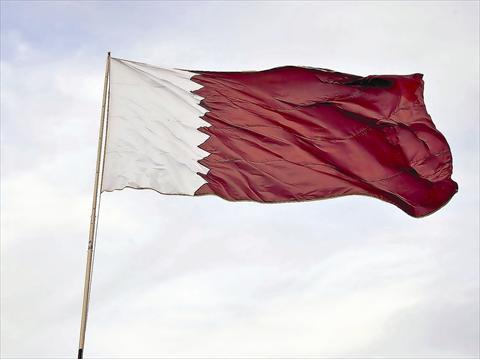 بالصور صور علم دولة قطر 20160626 577