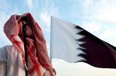 بالصور صور علم دولة قطر 20160626 582