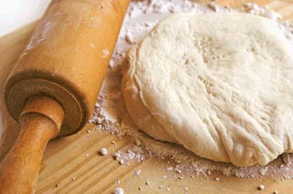 صوره تفسير الاحلام عجين الخبز