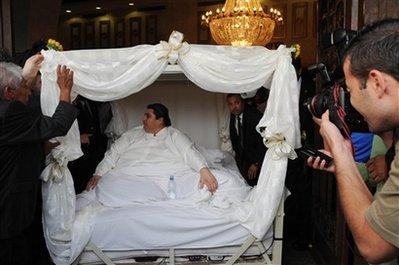 صورة رقم 6  حِفل زواج اسمن رجل فِي العالم..