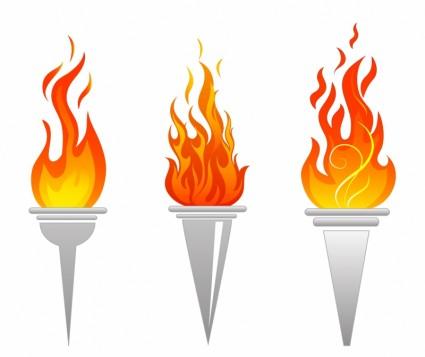 صوره تفسير حلم النار او الحريق والشعلة في المنام