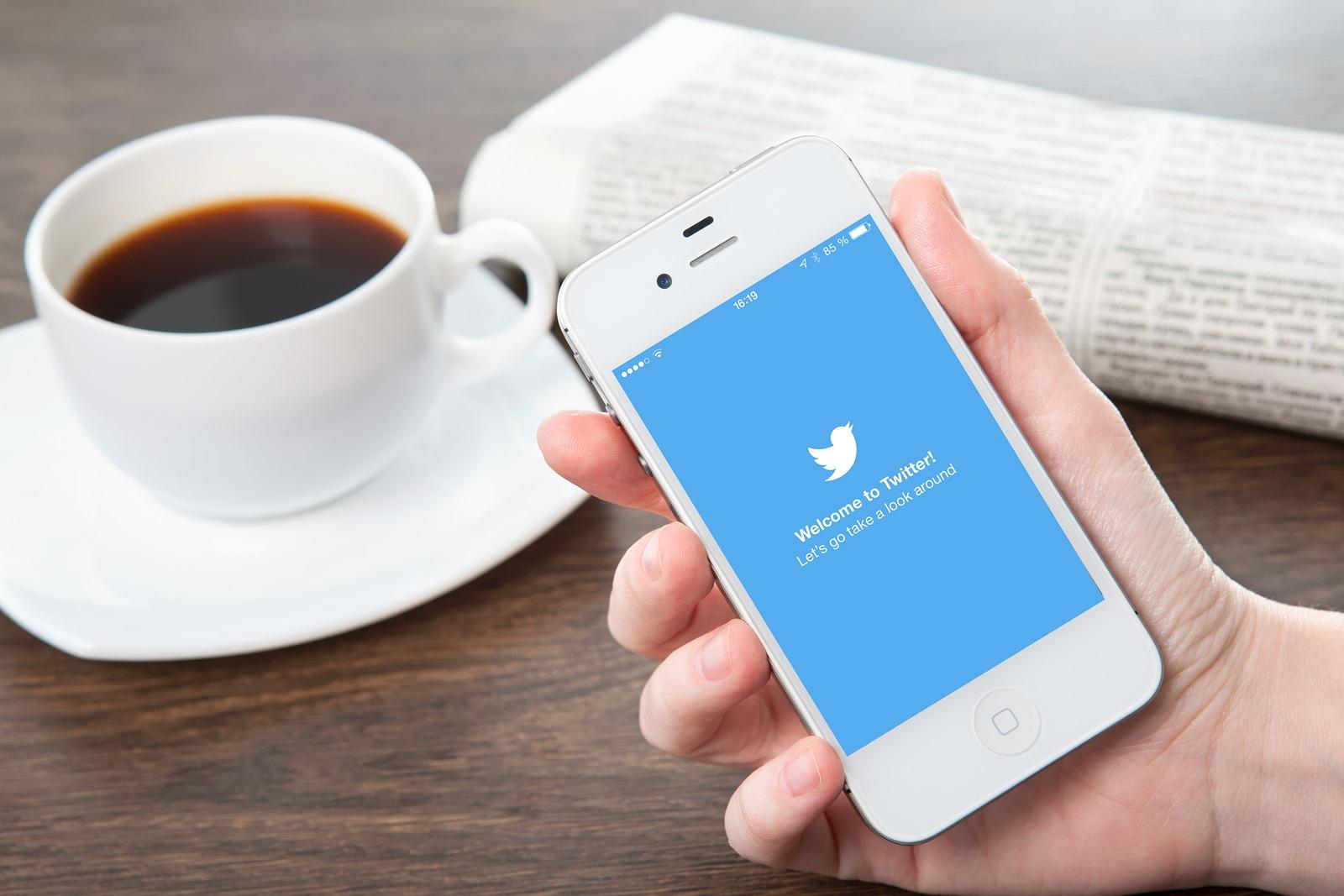 صوره كيف انشاء حساب تويتر سجل الدخول او انشئ حسابا