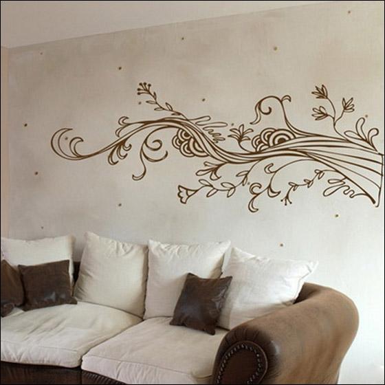 بالصور الرسم على الجدران واحدث الديكورات 20160627 1285