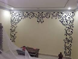 بالصور الرسم على الجدران واحدث الديكورات 20160627 1288