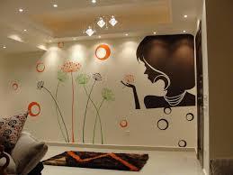 Image result for ديكور الرسم علي الجدران