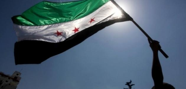 دعاءَ لاهل سوريا