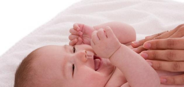 صوره وزن الرضيع في الشهر الثالث طفلي الطبيعي