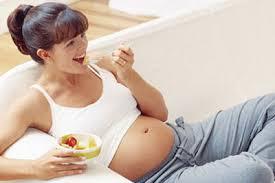 صوره الام الحوض في الشهر الاول من الحمل