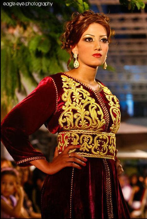 صوره اجمل ملابس عصرية جزائرية