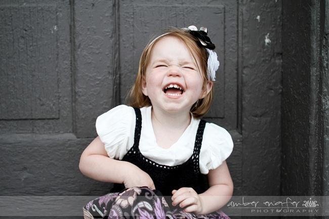 ابتسامة الاطفال
