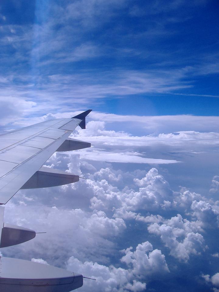 صوره تفسير حلم الطيران لابن سيرين