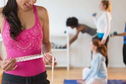 صوره كيف تعرف وزنك من دون ميزان