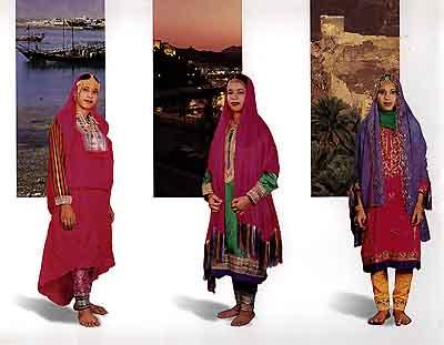 بالصور الازياء الشعبية التقليدية في سلطنة عمان 20160627 2136
