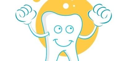 صوره معلومات مفيده عن الاسنان