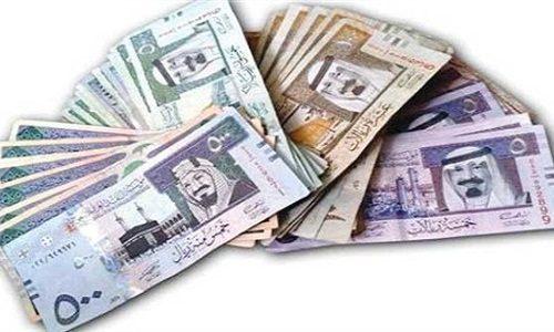 صوره اسعار العملات في السوق السوداء