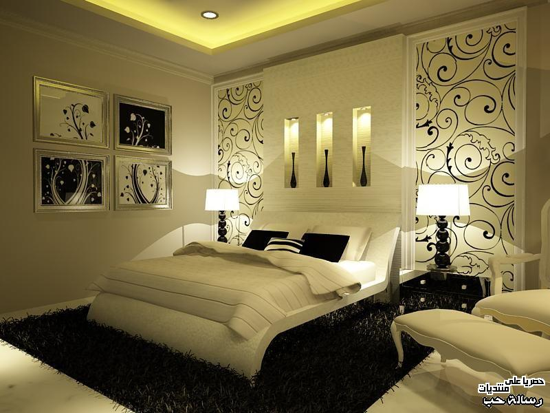 صوره غرف نوم للعرائس بالصور