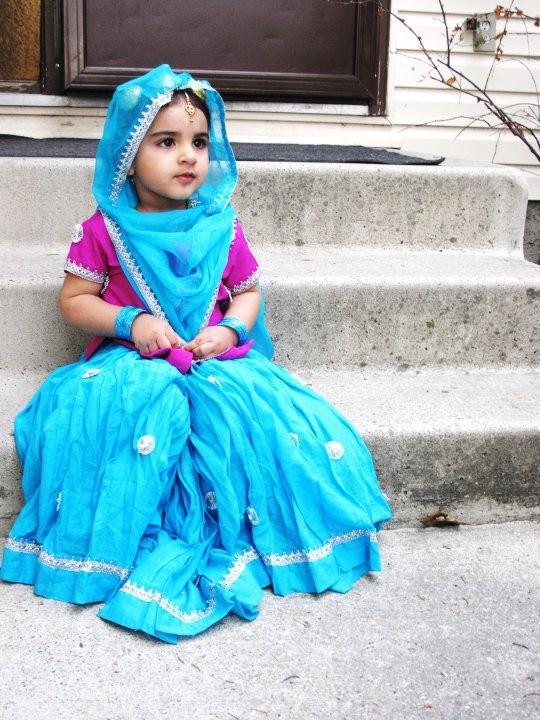 بالصور صور اجمل طفله هنديه 20160627 2739