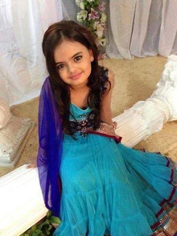 بالصور صور اجمل طفله هنديه 20160627 2740