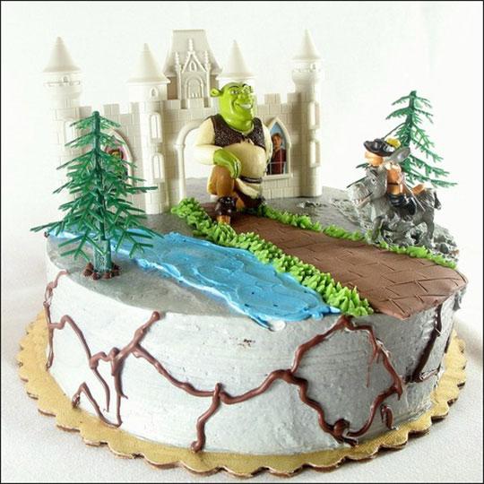 تورتات مميزه تورتات عيد ميلاد أطفال جديدة  أشكال جديدة  و غريبة  مِن تورتة  عيد ألميلاد 2018 birthday cakes
