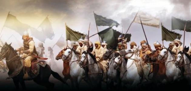 صوره بحث عن غزوة بدر الكبرى في السيرة النبوية
