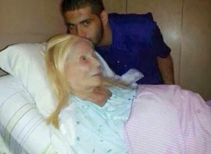 صوره ماذا قالت صباح قبل وفاتها