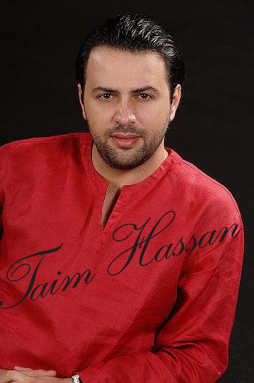 صوره الممثل السوري تيم حسن