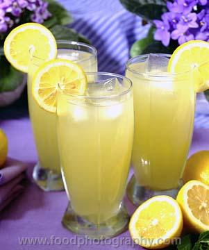 صوره طريقة عمل عصير ليمون