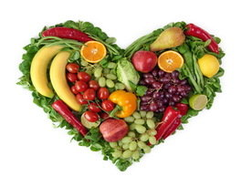 صوره معلومات عن الغذاء الصحي