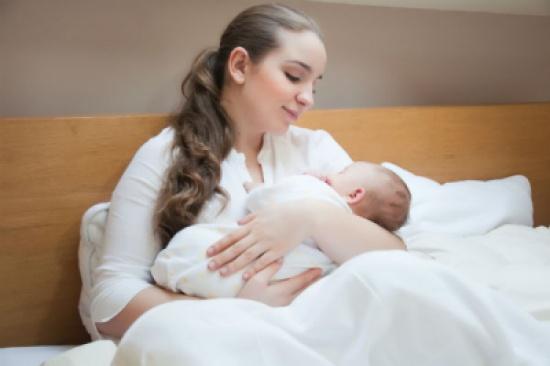 صوره التغلب على الخوف من الولادة