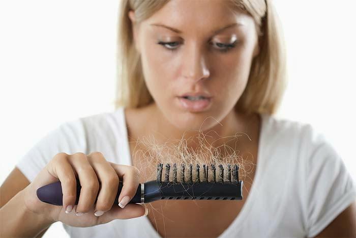 صوره افضل دواء لمنع تساقط الشعر