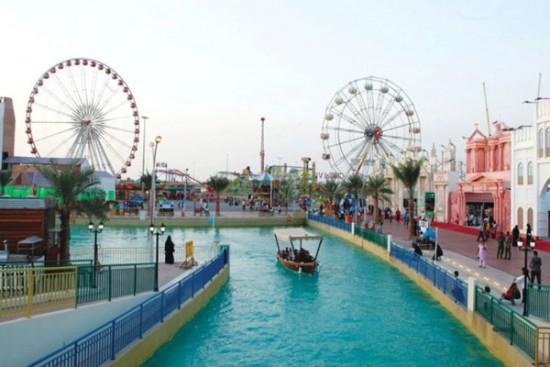 صوره افضل اماكن في الامارات